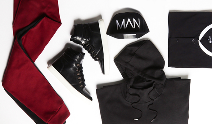 Gloves, Hats & Scarves